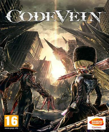 Code Vein  EUROPE / Steam