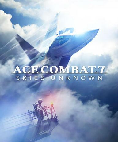 Ace Combat 7: Skies Unknown WORLDWIDE / Steam