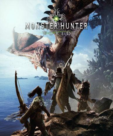 Monster Hunter: World WORLDWIDE / Steam