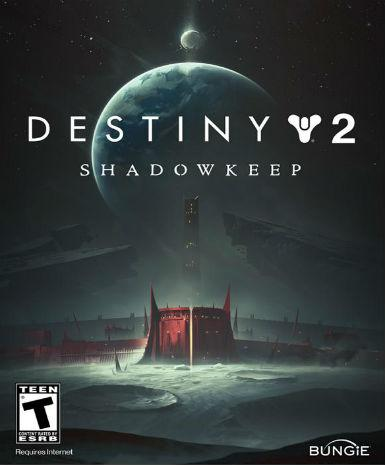 Destiny 2: Shadowkeep Preorder EUROPE  / Steam