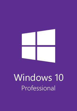 Windows 10 Professional OEM WORLDWIDE