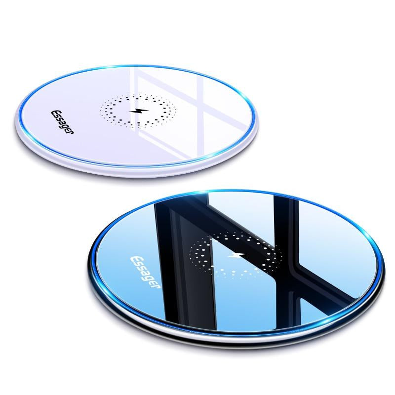Fast Wireless Charging Placemat - SamePods Pro