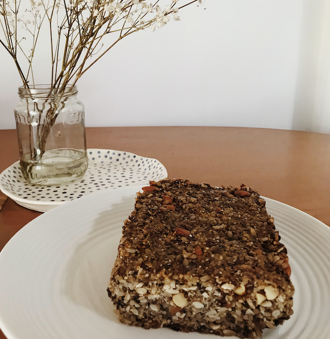 Seed & Nut Bread