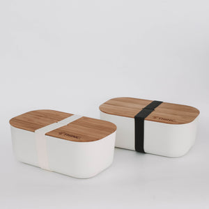 biodegradable bamboo lunch box