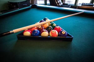 How Do I Find the Best Deal on a Pool Table?
