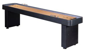 Boston 9 Foot Shuffleboard - Game Rooms Direct