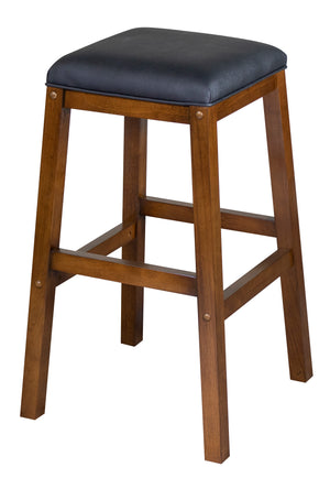 City Series Backless Barstool