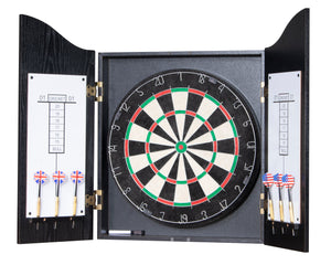 City Series Dartboard Cabinet