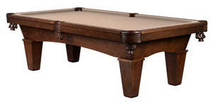 Denver 8 Ft Pool Table