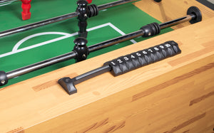 Harry & Lloyd Foosball Table