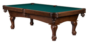Minneapolis 8 Ft Pool Table
