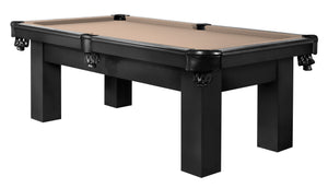 Philadelphia 8 Ft Pool Table