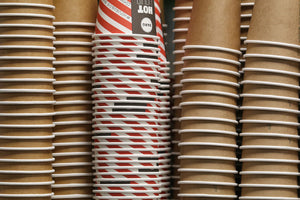 Paper Cup, Is It Actually Eco-Friendly Or A False Advertisement?