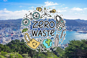 Zero-Waste in Wellington City