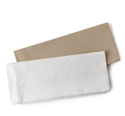 ⅛ Fold Quilted Dinner Napkin