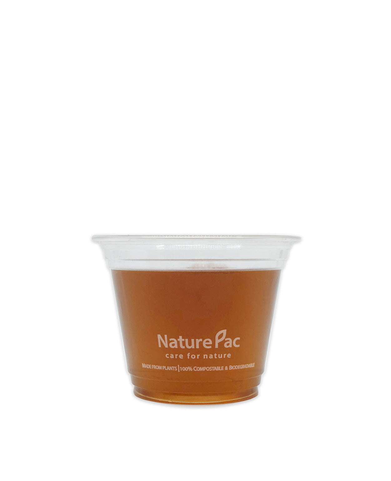 8oz PLA Clear Cup