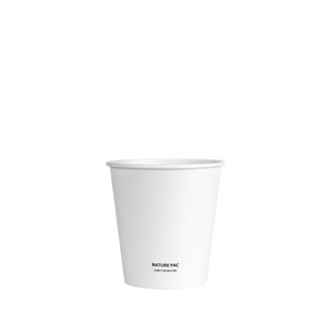 4oz PLA Cups (62mm) - White - Nature Pac