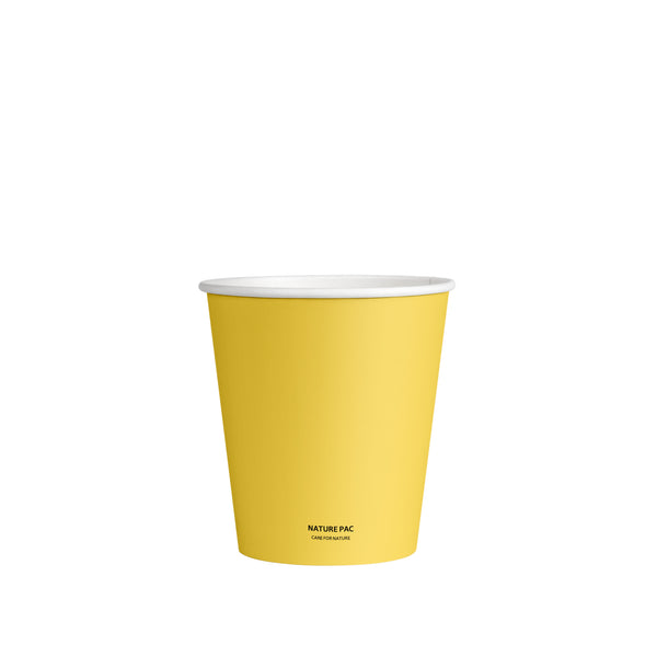 6oz (200ml) PLA Cups - Color