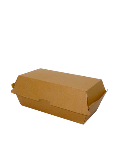 Cardboard Snack Box Large - Nature Pac