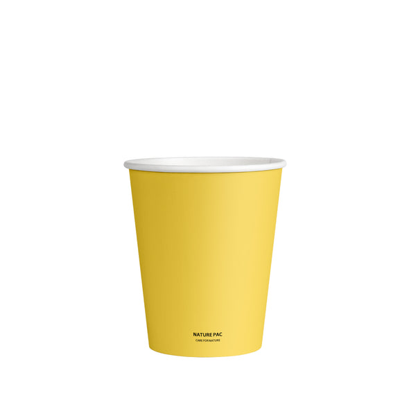 8oz (285ml) PLA Cups - Color