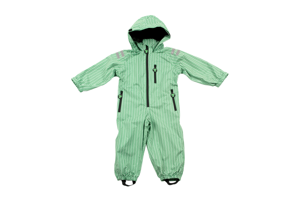 Ducksday The Original Rainsuit - Lex