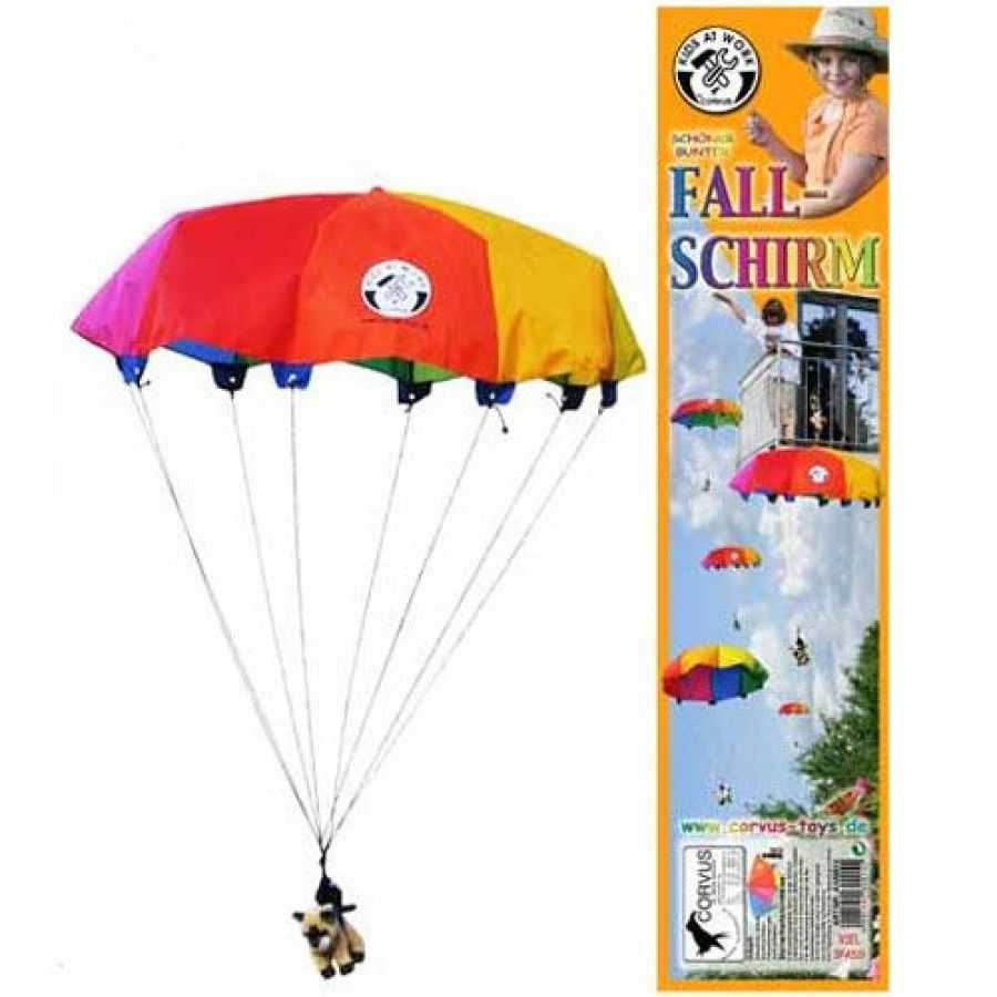 Kids at Work parachute 85 cm