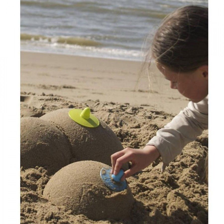 Sand Shapers Willy Spheres