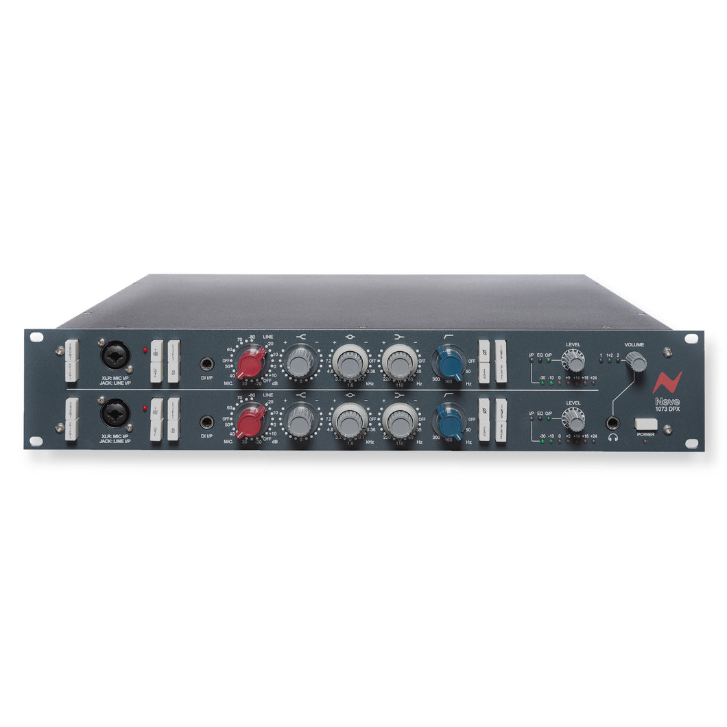 Neve 1073DPX