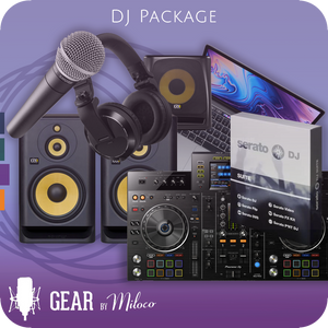 DJ Package