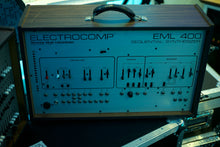 Load image into Gallery viewer, EML ElectroComp 400/401