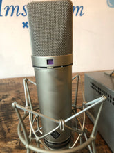 Load image into Gallery viewer, Neumann U67 sn.1257