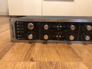 Bettermaker EQ232P Equaliser (used)