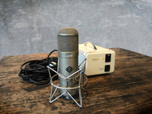 Load image into Gallery viewer, Neumann U47 Valve sn.4770