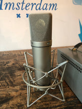 Load image into Gallery viewer, Neumann U67 sn.1259
