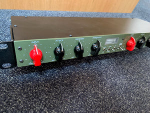 Amtec Phanzen Compressor (used)
