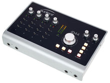 Load image into Gallery viewer, Audient ID44 Audio Interface front view.