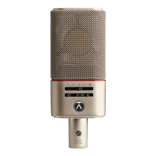 OC818 Austrian Studio Set Including Condenser microphone