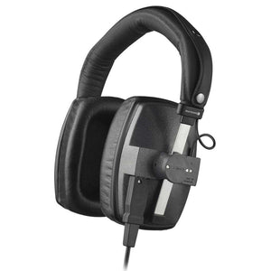 Black Beyerdynamic DT150 Studio Headphones