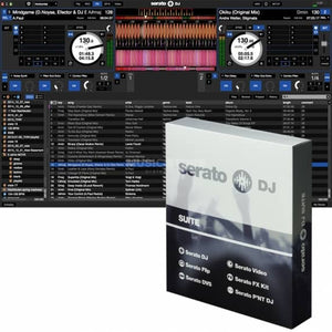 Ultimate DJ Package