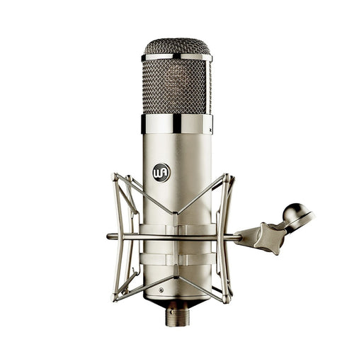 Warm Audio WA-47 Tube Condenser Microphone