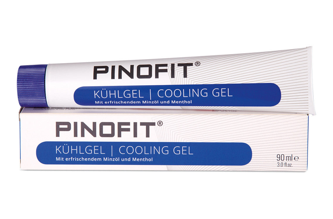 Pinofit Cooling Gel
