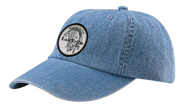 "Hat - Full Fabric ""Flagship"" Patch"