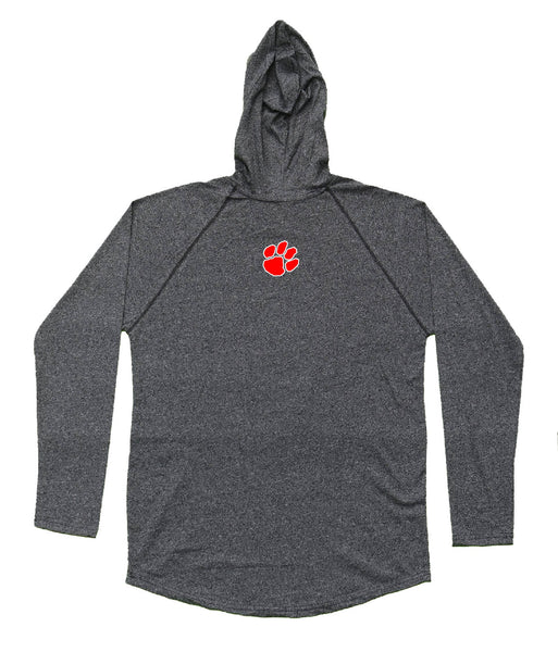 South Meck Tennis - Light Hoodie