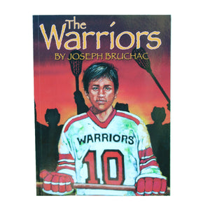 Books - The Warriors by Joseph Brunchac