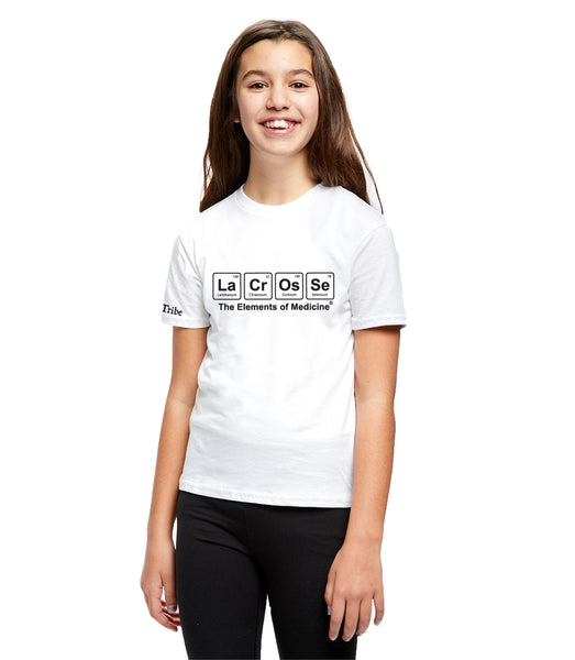 "T's - ""Elements"" design - Unisex Short Sleeve T - 100% Cotton - Made in USA"