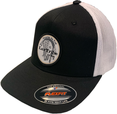 "Hat - FLEXFIT ""Flagship"" Patch Mesh Trucker"