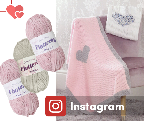 Enter our Instagram competition