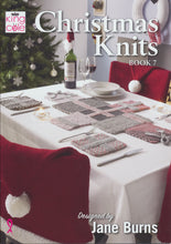 Load image into Gallery viewer, http://images.esellerpro.com/2278/I/180/568/Christmas%20knits%20book%207.jpg