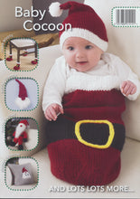 Load image into Gallery viewer, http://images.esellerpro.com/2278/I/180/568/Christmas%20knits%20book%207%20back.jpg