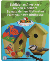 Load image into Gallery viewer, http://images.esellerpro.com/2278/I/193/013/KG145-paint-your-own-bird-house-2.jpg